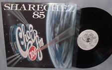 LP VA SHARECHEZ 85 BATSTONE The Republic ANTIX NEAR MINT