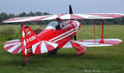 1/2 Scale 50  Pitts S-1 104 inch Wing Span  Printed Plans