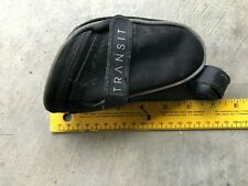 Transit Speed Wedge Bicycle Saddle Bag
