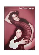 "WHITE STRIPES  POSTER  ""ELEPHANT"""