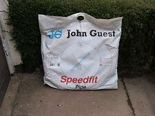 JG SPEEDFIT 10MM PEX BARRIER PIPE CUT TO LENGTH PUSHFIT/BATHROOM/KITCHEN/DIY