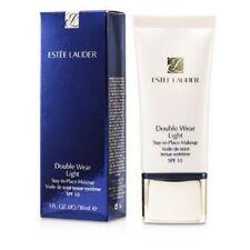 Estee Lauder Double Wear Light Stay In Place Makeup SPF10 #25 Intensity 0.5 1 OZ