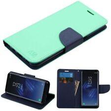 Carcasas Para Samsung Galaxy S8 piel para teléfonos móviles y PDAs