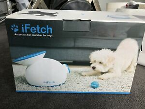 iFetch Automatic Ball launcher for Dogs