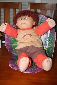 Cabbage Patch Kids - vintage kid