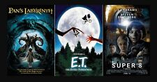 Movie Blind Bag! Three Science Fiction/Fantasy Films, good-brand new