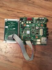 Power Interface PCB, Zodiac AquaLink/AquaPure