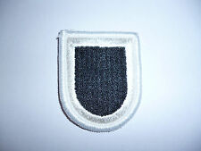 US ARMY BERET BACKING FLASH 6