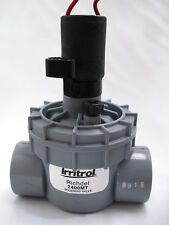 Irrigation Solenoid Irritrol - Toro  25mm  2400MT x4