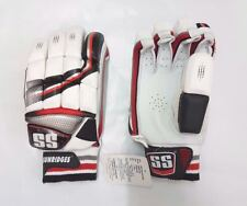 Ss Aerolite Cricket Batting Gloves Players ( youth,size ) with exp. Ship