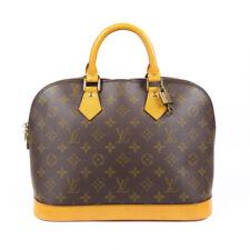 Vintage Louis Vuitton Alma PM Monogram Handbag