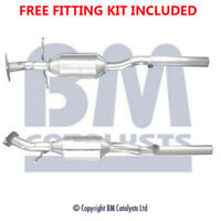 Fit with FORD FOCUS Catalytic Converter Exhaust 90717H 1.6 (Fitting Kit Included