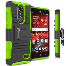 Cricket Cell Phone Cases Covers Skins For Zte