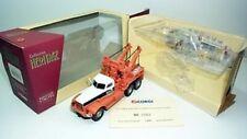 CORGI HERITAGE - # 55607 DIAMOND T  Dépanneuse (Wrecker) - RENAULT Service - MB