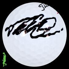 TOMMY FLEETWOOD AUTOGRAPH SIGNED TITLEISt GOLF BALL PGA TOUR PSA/DNA PSA COA