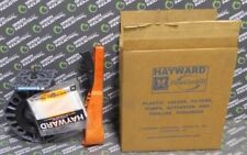 NEW Hayward 3 Inch Butterfly Valve BYV11020A316VLI
