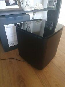 Bose Bass module 700 wireless Bass Module in great condition