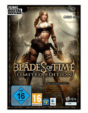 Blades Of Time Limited Edition Steam Key Pc Download Code Global [Blitzversand]