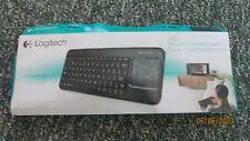 Logitech K400 Wireless Touch Keyboard, Preowned