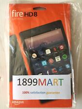 BRAND NEW Amazon Fire HD 8 Tablet 16 GB w/Alexa 7th Gen 2017 Black with offer