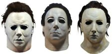 Halloween 1978, 4 & 5 Michael Myers Trick or Treat Studios All 3 Latex Masks