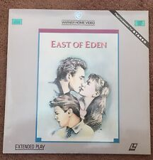 EAST OF EDEN:  LASER DISC