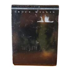 The Sixth Sense Dvd (2002, 2-Disc Set, Vista Series) - Guc Free Shipping