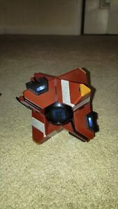 DESTINY Ghost Edition Statue Replica Bungie (Light Up Ghost and all accessories)