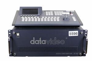 DataVideo SE-900 - Digital Video Switcher