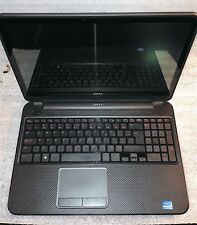 DELL Inspiron 15-3521 15.6 INCH Intel Core i3 1.9Ghz 4GB DDR3 Notebook AS IS