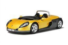 Renault Spider Sport 1996 gelb grau Modellauto OT161 Otto 1:18