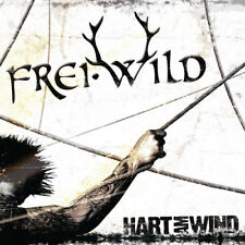 Frei.Wild : Hart Am Wind CD (2015) ***NEW***