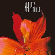 MICHEL CAMILO-WHY NOT-JAPAN CD