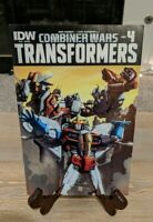 IDW - Transformers: Combiner Wars - Part 4 (#41); NM