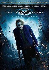 The Dark Knight Le Chevalier Noir - Edition Double (2) DVD