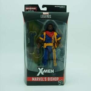 Marvel Legends BISHOP X-Men Deadpool Sauron BAF Wave 6-inch Hasbro Action Figure