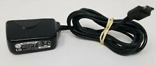 LG (4.8V/0.9A) Corded Wall Charger STA-P51WR