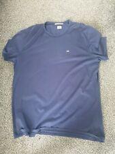 Mens Cp Company Chest Logo T Shirt 3xl.xxxl