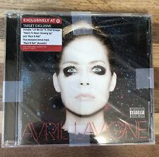 Avril Lavigne Exclusive Target Cd +1 Bonus Track Rock N Roll Acoustic New Sealed