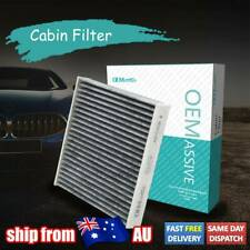 Car Accessories Cabin Air Conditioning Filter  Fit Jazz CR-Z CR-V 80291-TF0-E0