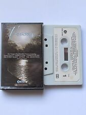 VISIONS 18 OF TODAY'S MOST BEAUTIFUL THEMES CASSETTE, STAR WARS ETC: TESTED.