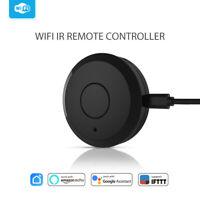 Smart WiFi IR Remote Controller for TV Alexa Google Home Voice APP Control Hot
