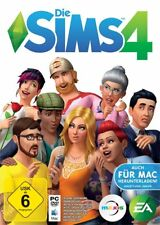 Les Sims 4. Clé CD PC EA Origin Code Digital eu