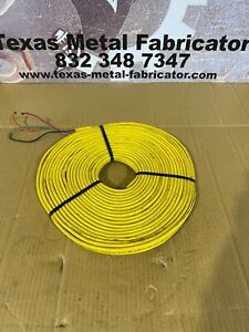 Duct O Wire E18966 43 FT Flat Flex Feston Cable 14AWG 4/C 105C