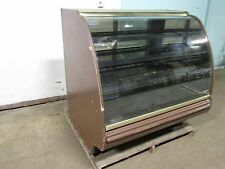 """""""Structural Concepts"""" Commercial Lighted Refrigerated Merchandiser Display Case"""