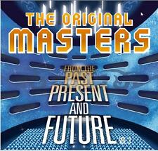 THE ORIGINAL MASTERS From the Past Present & Future Vol 3 EXTENDED TRACKS CD NEW