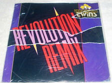 THOMPSON TWINS ~ REVOLUTION ReMIX / 4th SUNDAY ~UK EP~ NEW & SEALED~OOP~ BEATLES