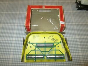 BRITAINS TRIPLE GANG ROLLER - BOXED