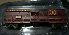 Lionel #6-82514 Polar Express Acf Stock Car #122515 Nib