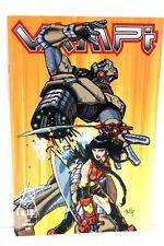 Vampi #18 Kevin Lau Ultimatrix Variant Vampirella Anarchy Studios Comics F/F+